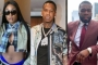 Megan Thee Stallion Defended by BF MoneyBagg Yo After 50 Cent Calls Her a 'H*e'