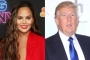 Chrissy Teigen Has Filthy Response to Donald Trump's Latest Twitter Attack on Her