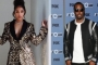 Lori Harvey and P. Diddy Spark Pregnancy Rumors With Belly-Rubbing Pic