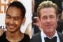Angelina Jolie's Son Maddox Touches on Strained Relationship With Brad Pitt