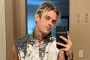 Aaron Carter Opens Up About Schizophrenia and Bipolar Disorder Diagnosis