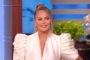 Chrissy Teigen Looks Back at Her Breast Pumping Mishap