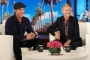 Brad Pitt Left Amused by Ellen DeGeneres' Revelation They Shared Ex-Girlfriend