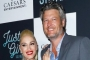 Gwen Stefani Lusts Over Blake Shelton With His Old Mullet - See Pic