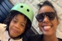 Kelly Rowland: My Son Keeps Asking Me for a Little Brother