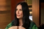 Demi Moore Blames Late Mother for Giving Her Rapist Access to Her