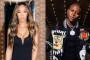 Malika Haqq Debuts Baby Bump Amid Reports Ex-BF O.T. Genasis Is Her Baby Daddy