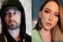 Eminem's Daughter Hailie Scott Is the Spitting Image of Him in New Photo