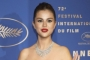 Cheerful Selena Gomez Debuts New Do One Day After Justin Bieber's Wedding
