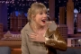 Video: Taylor Swift Has Meltdown Over Banana After Laser Eye Surgery