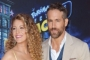 Blake Lively and Ryan Reynolds Welcome Baby No. 3!