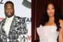 50 Cent's Girlfriend Gushes Over Him in Instagram Comment
