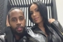Erica Mena and Safaree Samuels Get Married, Show Off New Flashy Rings