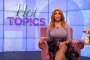 Wendy Williams Talks About When Girl Group Total Planned to Beat Her