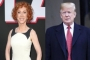 Kathy Griffin and More Call Out Republicans' Hypocrisy Over Fake Violent Trump Video