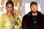 Mel B Rumored to Secretly Date James Arthur