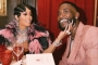 Gucci Mane Slammed After Praising Wife Keyshia Ka'oir for Staying With Him Despite Infidelities