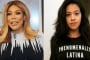 Wendy Williams Slams Gina Rodriguez Following N-Word Scandal