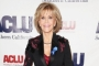 Jane Fonda Arrested Again During Second Fire Drill Protest