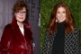 Susan Sarandon: I Don't Take My Feud With Debra Messing Very Seriously