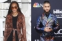 Winnie Harlow Spotted 'Dancing Closely' With Maluma at Party - Dating?