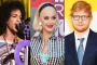 Prince Hated Katy Perry and Ed Sheeran's Music