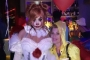 Pics: Demi Lovato Is Sexy Pennywise at Her Halloween Party