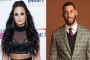 Demi Lovato Abandons Any Idea of Dating Mike Johnson While He Still Hopes for a Chance