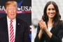 Donald Trump on Media Scrutiny Against Meghan Markle: She Takes Them 'Very Personally'