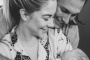 Shawn Johnson Shares a Look at Newborn Baby Girl