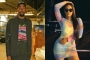 NBA Star Kevin Durant Reportedly Rebounds With Joe Budden's Baby Mama Cyn Santana