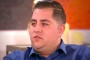 '90 Day Fiance' Star Jorge Nava Is Unrecognizable Due to Dramatic Weight Loss During Prison Stint