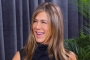 Jennifer Aniston Admits to Turning Into Hermit