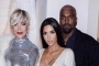 Kanye West Says Kardashian-Jenner Family's Hustling Pushes Him to Work Harder