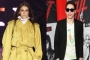 Kaia Gerber Fuels Pete Davidson Dating Rumors With 'P' Necklace