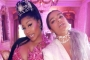 Nicki Minaj Flaunts Spanish Skill on Karol G Collab 'Tusa' - Watch the Music Video