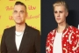 Robbie Williams Takes a Jab at Justin Bieber Over Christmas Album