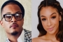 T.I.'s Daughter Unfollows Rapper Following Virginity Test Revelation