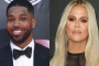 Tristan Thompson Roasted for Congratulating Khloe Kardashian for PCA Win in Gushing Post