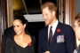 Report: Prince Harry and Meghan Markle Plan to Skip Christmas With Queen