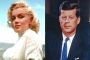 Marilyn Monroe Wore No Underwear for President Kennedy Serenade, New Book Uncovers
