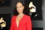 Alicia Keys Tapped as Second-Time Host at 2020 Grammy Awards