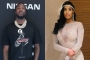 Meek Mill Fuels Milano Di Rouge Romance Rumors Despite Her Denial