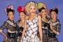 Gwen Stefani Says 'Harajuku Girls' Is Her Way to Bring a 'Concept' to Life