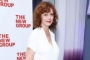 Susan Sarandon Shows Black Eye and Bruised Face