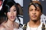 Cardi B Stands by T.I. Amid Virginity Debacle With His Daughter