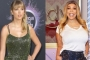 Taylor Swift's Fans Roast Wendy Williams for Criticizing Singer's Artist of Decade Win at AMAs