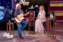 Garth Brooks Brought Kelly Clarkson to Tears With 'To Make You Feel My Love' Serenade