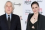 Robert De Niro Insists Anna Paquin 'Very Powerful' in 'The Irishman'
