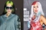 Fans Canceling Billie Eilis After Dissing Lady GaGa's Meat Dress